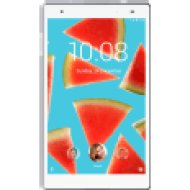 Tab4 8 Plus fehér tablet 16GB Wi-Fi (ZA2E0010BG)