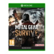 Metal Gear Survive (Xbox One)
