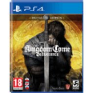 Kingdom Come - Deliverance (PS4)