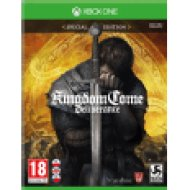 Kingdom Come - Deliverance (Xbox One)