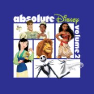 Absolute Disney Vol. 2 (CD)