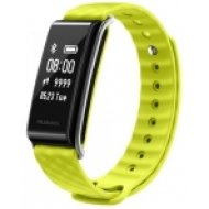 A2 COLOR BAND, YELLOW-GREEN