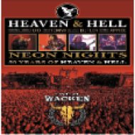 Neon Nights, Live at Wacken (Blu-ray)