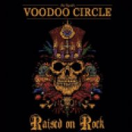 Raised On Rock (Digipak) (CD)