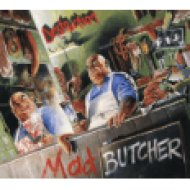 Mad Butcher (CD)