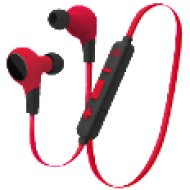 IBH4000BK1 Bluetooth headset, fekete