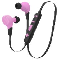 IBH4000PI1 Bluetooth headset, pink