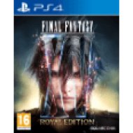 Final Fantasy XV Royal Edition (PlayStation 4)