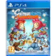 Scribblenauts Showdown (PlayStation 4)