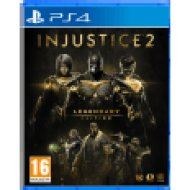 Injustice 2 Legendary Edition (PlayStation 4)