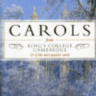Carols From King's College, Cambridge (CD)