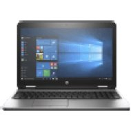 "ProBook 650 G3 notebook Z2W53EA (15,6""/Core i5/4GB/500GB HDD/Windows 10 Pro)"