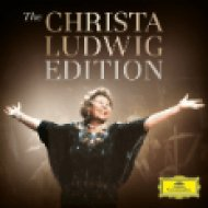 The Christa Ludwig Edition (Limited) (Díszdobozos kiadvány (Box set))