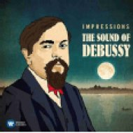 Impressions - The Sound Of Debussy (CD)