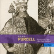 Purcell: Arthur Király (CD)