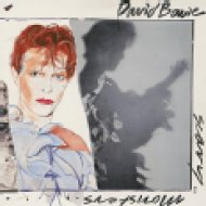 Scary Monsters (And Super Creeps - Remastered) (Vinyl LP (nagylemez))