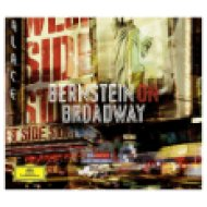 Bernstein On Broadway (CD)
