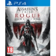 Assassin's Creed Rogue Remastered (PlayStation 4)