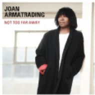 Not Too Far Away (CD)