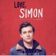 Love, Simon (CD)