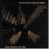 Positive Vibrations (CD)