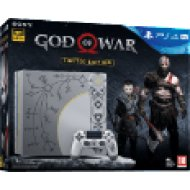 PlayStation 4 Pro 1TB + God of War (Limited Edition)