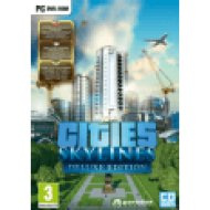Cities Skylines - Deluxe Edition PC