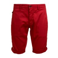 RED BERMUDA MEN SHORT