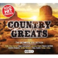 Country Greats (CD)