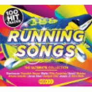 Running Songs (CD)