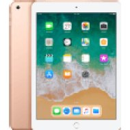 "iPad 9,7"" (2018) 128GB Wifi + Cellular arany (mrm22hc/a)"