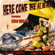 Here Come The Aliens (Digipak) (CD)
