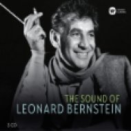 Sound Of Leonard Bernstein (CD)