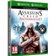 Assassin's Creed Brotherhood (Xbox 360 & Xbox One)