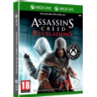 Assassin's Creed Revelations (Xbox 360 & Xbox One)