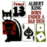 Born Under A Bad Sign (Vinyl LP (nagylemez))