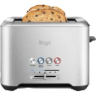 BTA720 Toaster The Bit More Kenyérpirító, inox