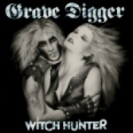 Witch Hunter (Coloured) (Vinyl LP (nagylemez))