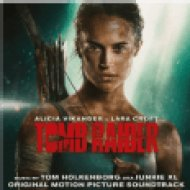 Tomb Raider (Coloured) (Vinyl LP (nagylemez))