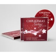 »Christmas Swing« zenei CD