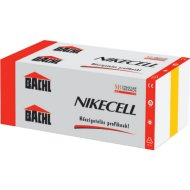 NIKECELL EPS 100/120 1000X500X120MM
