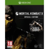 Mortal Kombat X Special Edition (Steelbook) (Xbox One)