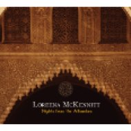 Nights From The Alhambra (CD)