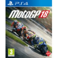 MotoGP 2018 (PlayStation 4)