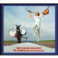 Get Yer Ya-Ya's Out! CD