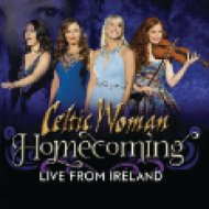 Homecoming Live From Ireland (CD)