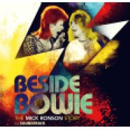 Beside Bowie (CD)