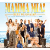 Mamma Mia! Here We Go Again (CD)