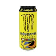 Energiaital Monster Rossi Limited Edition 0,5l