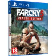 Far Cry 3 Classic Edition (PlayStation 4)